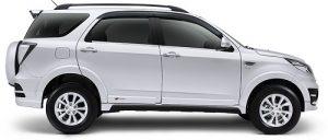 Sewa-mobil-Daihatsu-Terios-dari-samping